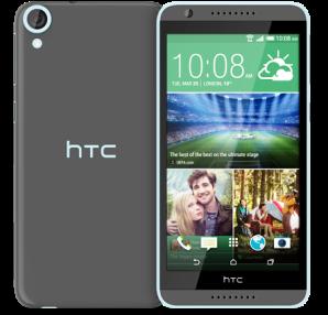 HTC Desire 820 USB Driver