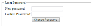 Recover and reset password in asp.net