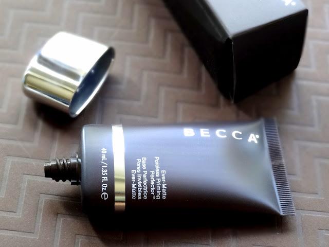 Becca Ever-Matte Poreless Priming Perfector
