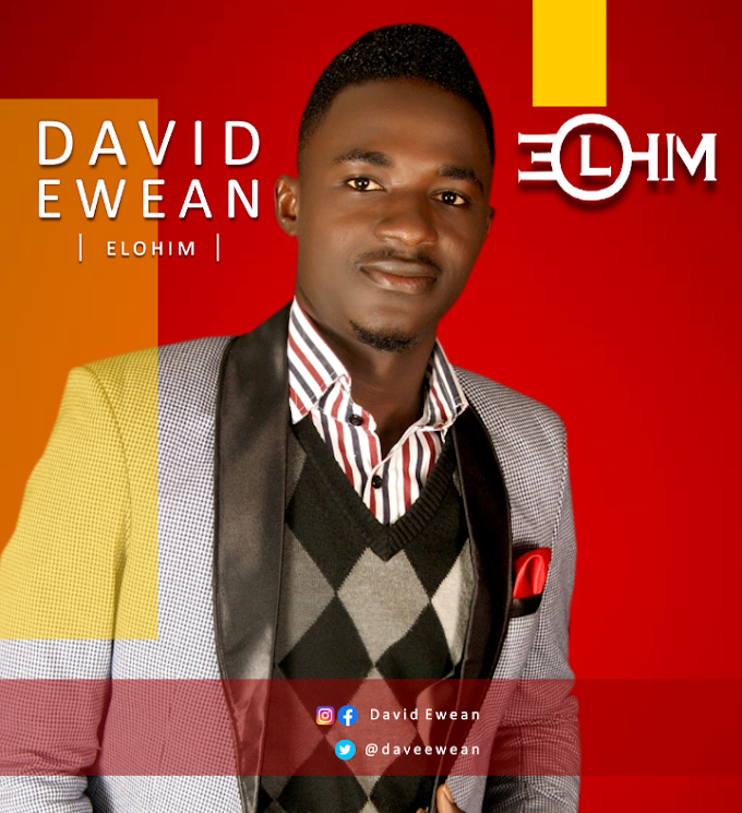 Music + Lyrics: Elohim - David Ewean