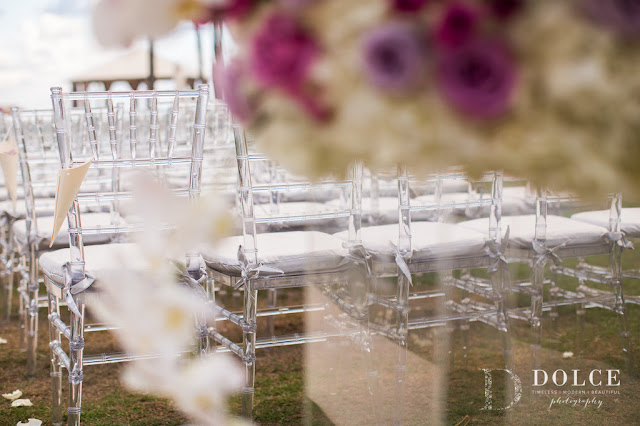 Liz Lex Events | Ritz-Carlton Key Biscayne Wedding
