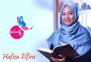 Hafiza Elfira Novitarini