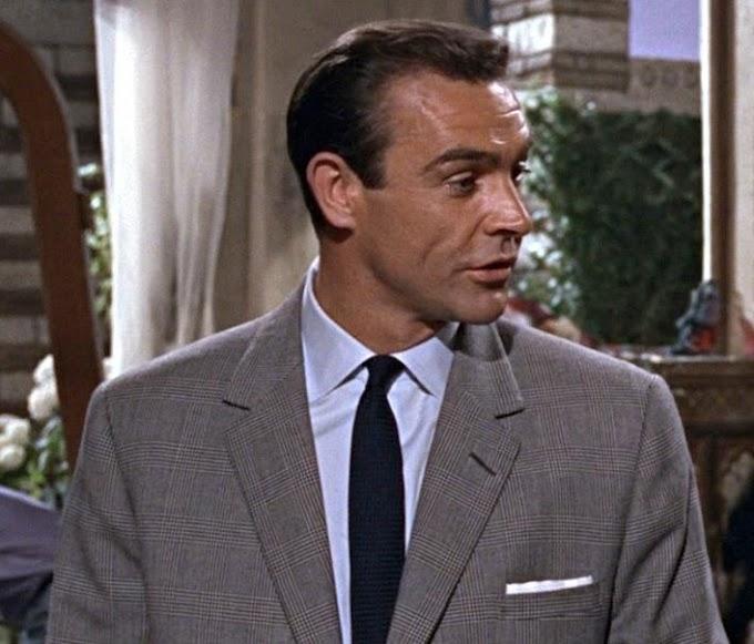 E' morto Sean Connery