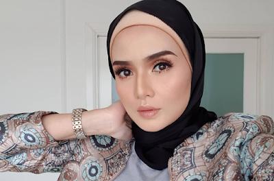 Biodata Husna Mustaffa Pelakon Drama Aku Yang Kau Tinggalkan