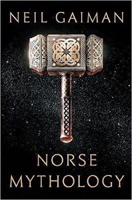 Download Free Norse Mythology by Neil Gaiman Book PDF