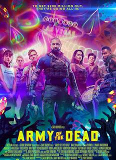 Army of the Dead[2021][NTSC/DVDR-Custom HD]Ingles, Español Latino