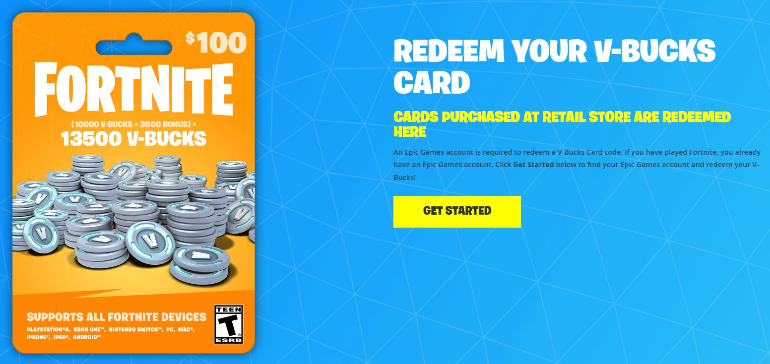 View How To Get Free V Bucks On Nintendo Switch Chapter 2 JPG
