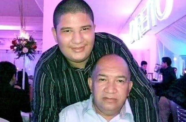 Defensor de Bolsonaro e empresário perde o filho de 23 anos para o coronavírus