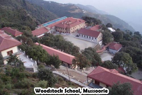Woodstock School, Mussoorie