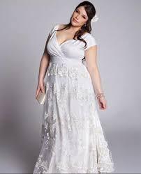 Vestidos de casamento simples para gordinhas