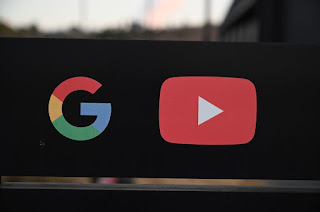 Conflict between YouTube and Google
