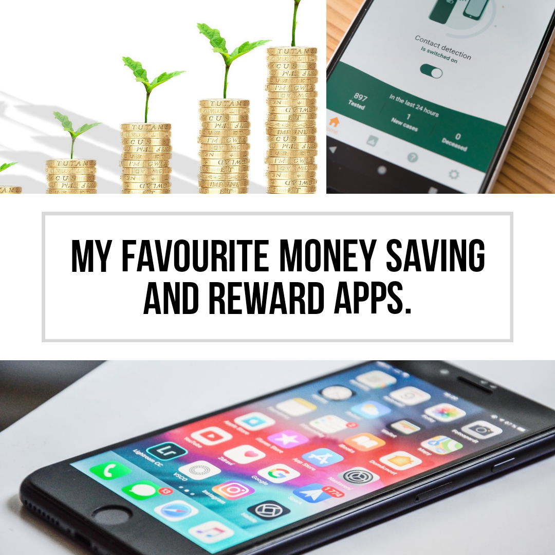 BUDGETING APPS.