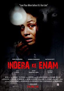 Download Film dan Movie Indera Ke Enam (2016) Full Movie
