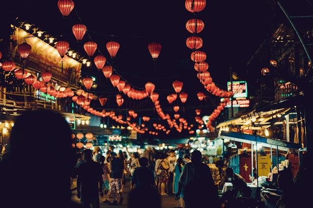 Must-Visit Asian Destinations for Adventurous Travellers