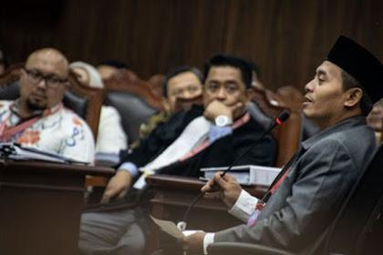 Anas Meminta Untuk kubu Prabowo Pahami Filisofi Konidin