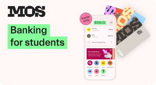 MOS - Banking for Students