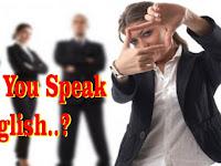 Mencari Tempat Bimbel Bahasa Inggris Yang Baik