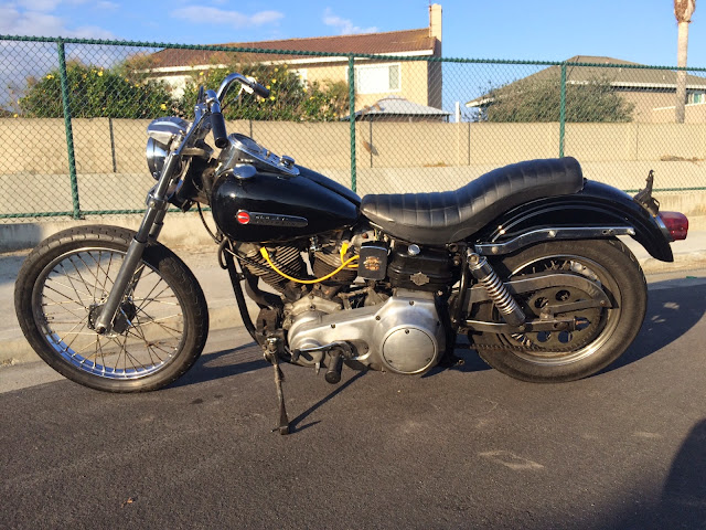 Cycle Zombies Blog For Sale 1975 Harley Shovelhead