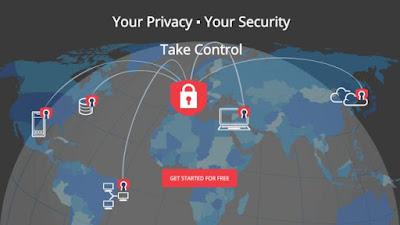 VPN Gratis Terbaik 7