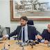 """ELEITO PRESIDENTE DA CLDF, JOE VALLE PREGA HARMONIA ENTRE PODERES """" SEM SUBSERVIÊNCIA"""""""