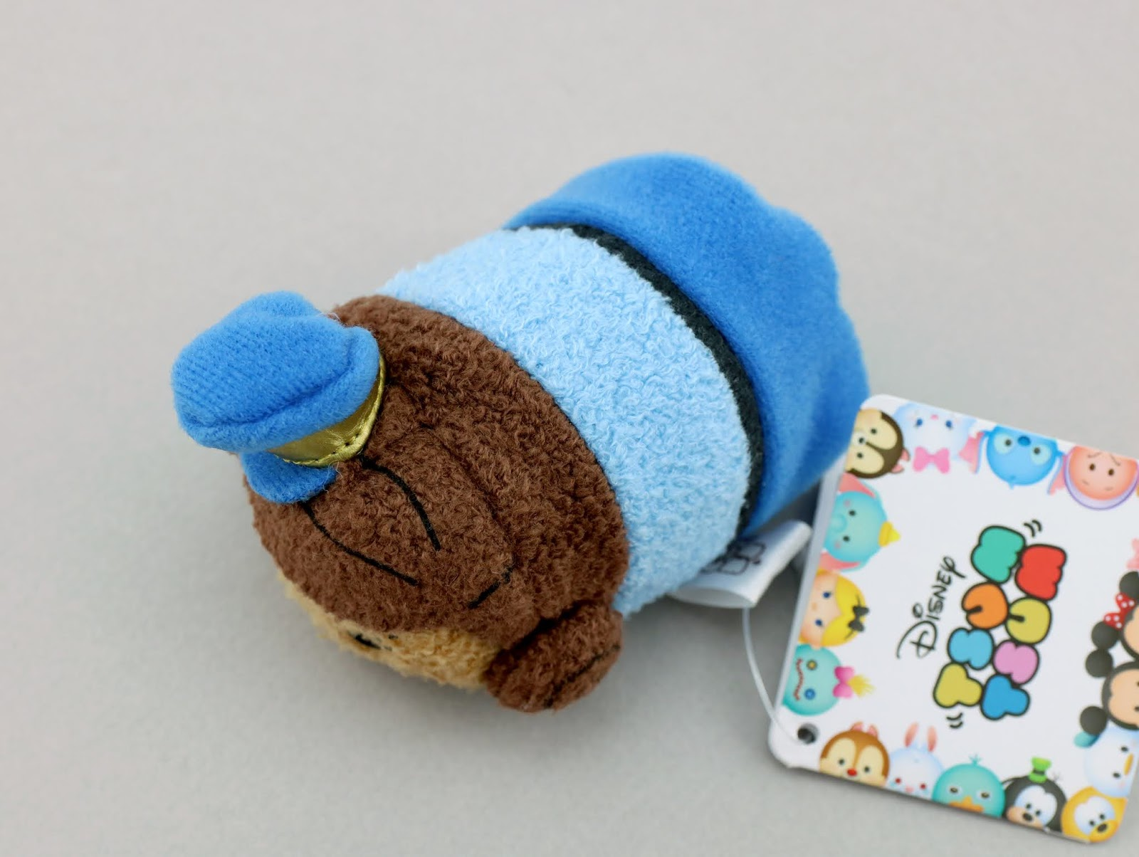 toy story 4 tsum tsums giggle