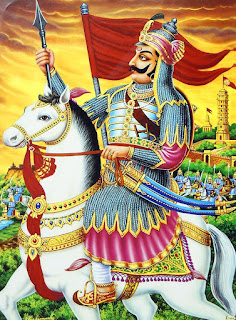 Biography of Maharana Pratap in hindi Maharana Pratap ki Jeevani