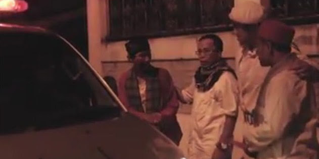 """[Vidio] Film """"Aku Kamu Adalah Kita"""" TAMPAR Film SARA 'Aku Adalah Kamu Yang Lain'"""