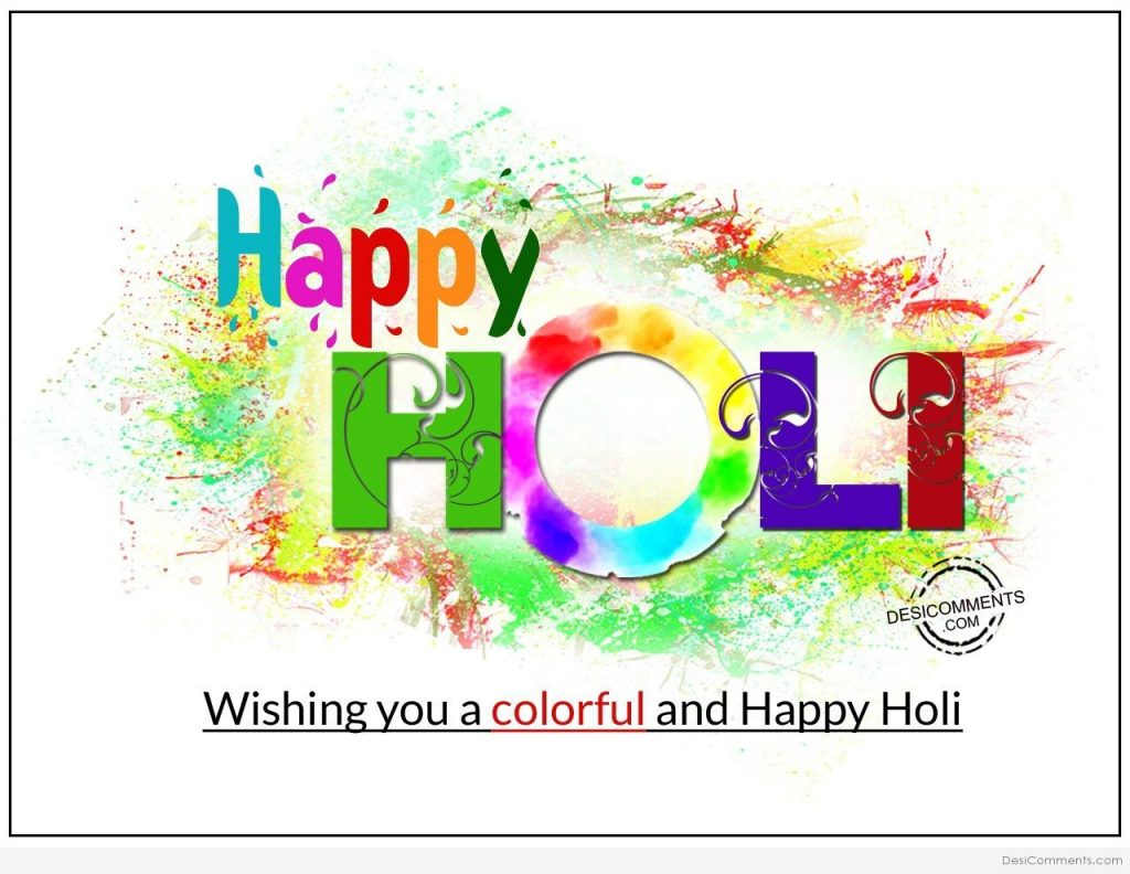 25 happy holi 2018 whatsapp sms message or images 25 happy holi 2018 whatsapp sms message or images kristyandbryce Images