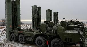 """تركيا : أختبر منظومات """"إس - 400"""" على مقاتلات أمريكية"""