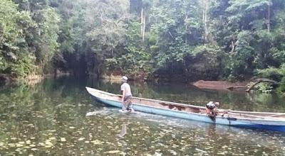 7 Obyek Wisata Populer Di Maluku Utara