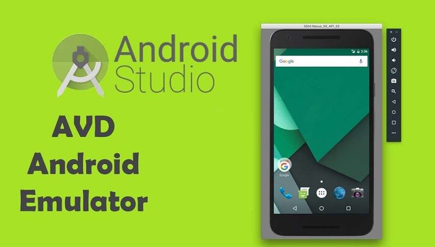 Cara Membuat Android Emulator AVD di Eclipse