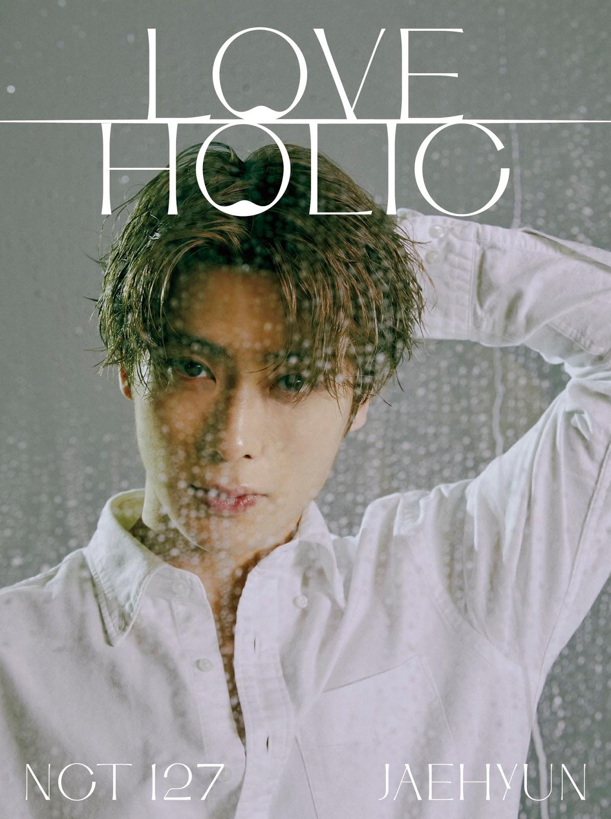 nct127 loveholic comeback japon jaehyun