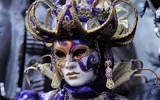 Travestimento Carnevale