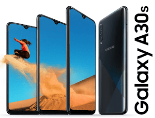 How to easily Screenshot on a Samsung Galaxy A30s