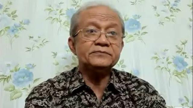 Waketum MUI: Pegawai KPK Memang Harus Intoleran dan Radikal terhadap Para Koruptor