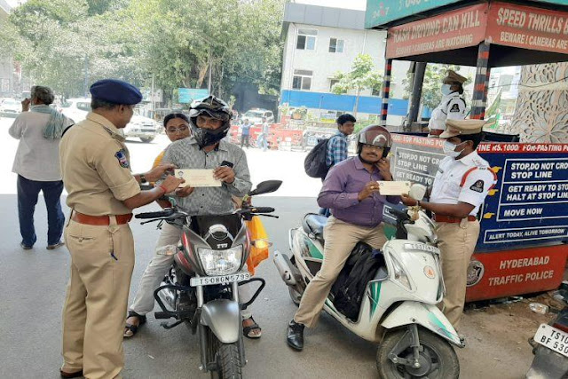 Traffic Rules: Updated List of Rules for Traffic Violations in India 2019