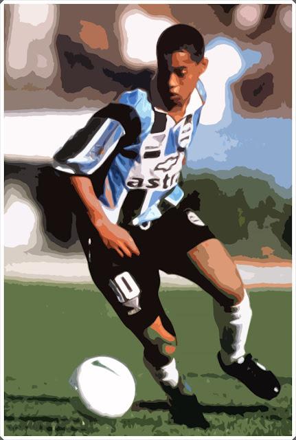 Ronaldinho Grêmio