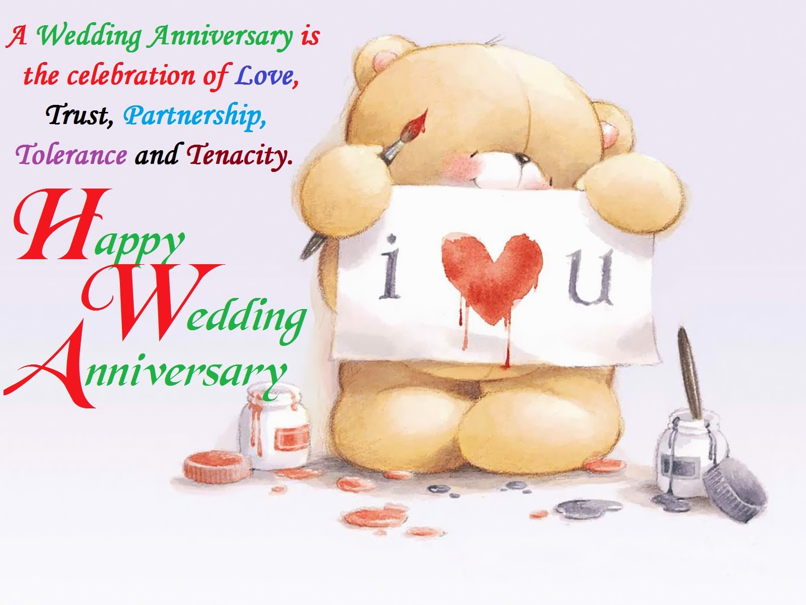 Wedding anniversary wishes for wife with sweet messages wedding wedding anniversary greetings for wife messages kristyandbryce Image collections
