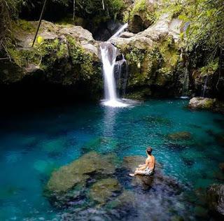 Gambar wisata alam Purwokerto