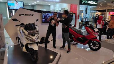 Honda Premium Matic Daya 2020