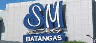 SM Batangas Cinema