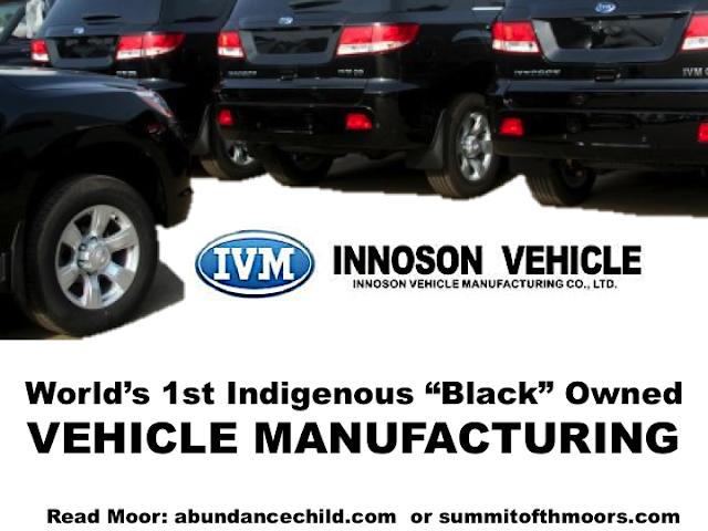 A Look At Nigeria S First Automobile Manufacturer Innoson Vihecle Manufcture Ivm Elite
