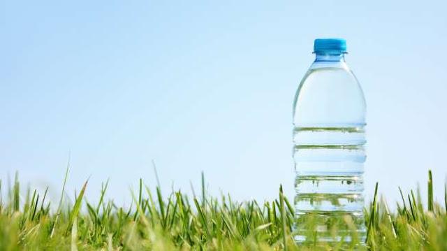 Konsumsi Air Alkali Efektif Cegah Penyakit, Bukan Mengobati