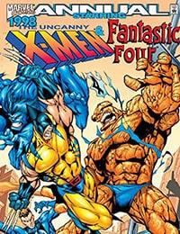 Uncanny X-Men/Fantastic Four '98