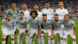 Real Madrid vs Athletic Bilbao Live Stream