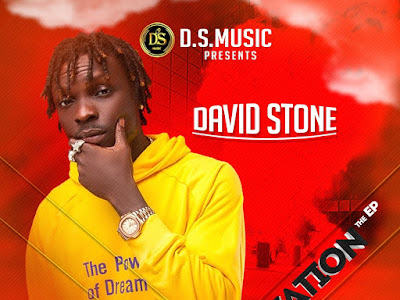DOWNLOAD EP: David Stone - Elevation