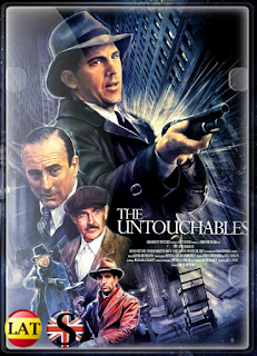 Los Intocables (1987) FULL HD 1080P LATINO/ESPAÑOL/INGLES