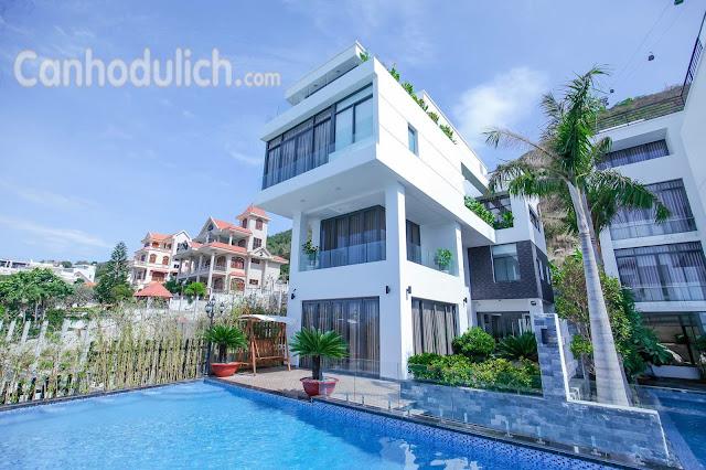 Villa Viettrip 66 Vũng Tàu