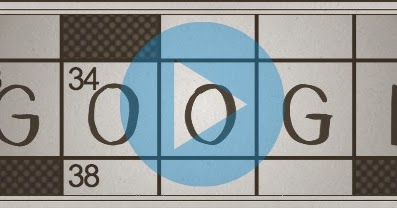 Navigating The Finite Solution To Google Doodle 100th