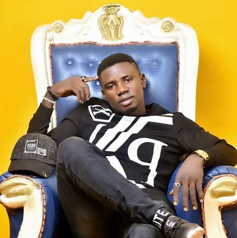 Music: Prince Mk Jagaba